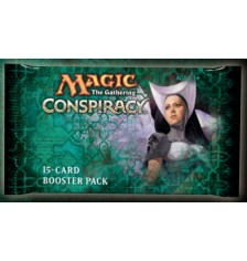 Magic: The Gathering® Conspiracy - 15-card Booster Pack